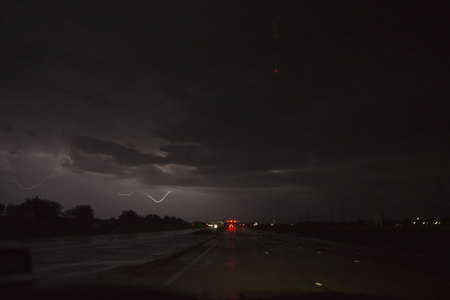 April 17, 2015:  Lightning never ceases to amaze me.  It is good to be amazed by things and hold things in awe.  Still...life.