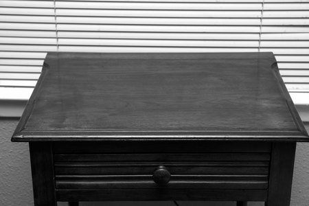 May 5, 2015:  Here's to you, Roger.  He was my first boss in higher ed and refinished this old wash table that has been in my family for 100 years.  He taught me about leadership and that it is okay to care for those on your team.  He is now gone.  Miss you, Roger.  Still...life.