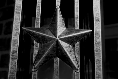 February 27   Proud Texan: the star always makes me smile.  I think it is beautiful; it is home.